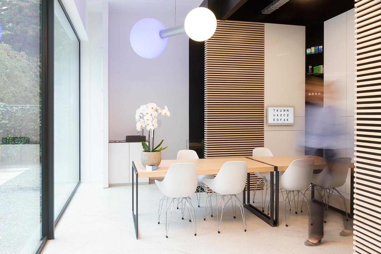 Interieur, fotografie, bedrijfsfotografie, Bright Square